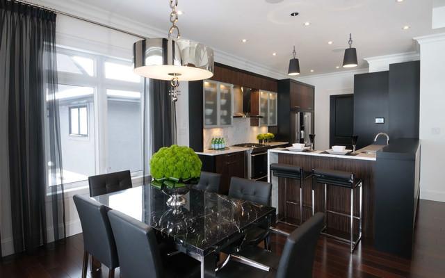 2010 HHL - Kitchen contemporary-kitchen