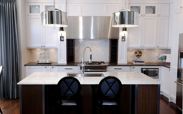 2011 HHL Kitchen contemporary-kitchen