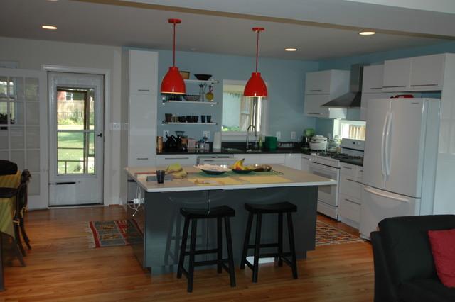 2012 Dalton contemporary-kitchen