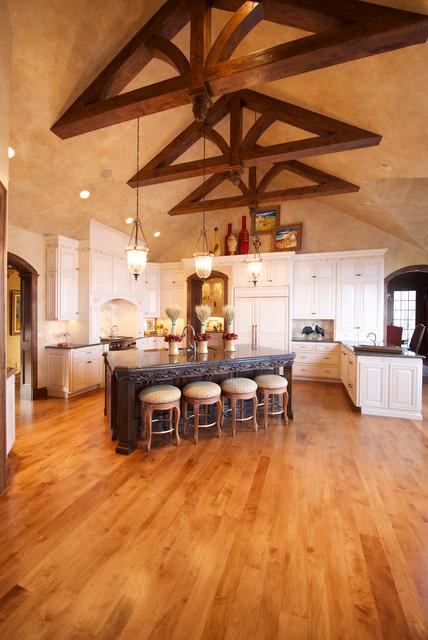 2012 Home contemporary-kitchen