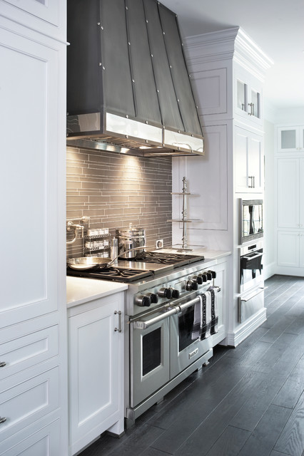 2012 Inspiration Home contemporary-kitchen