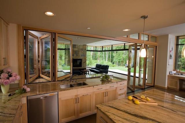 2012 Trends: Outdoor living spaces get the spotlight ...