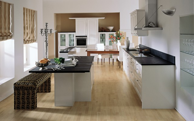 2013 Collection Traditional Kitchen New York By Leicht New York