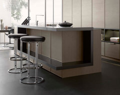 2013 Collection contemporary-kitchen