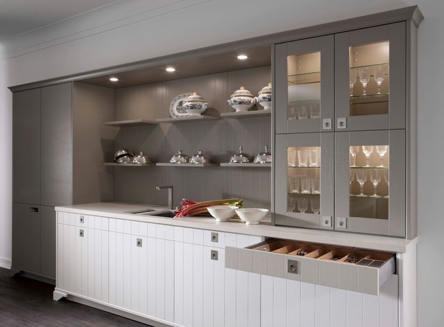 2013 Collection traditional-kitchen