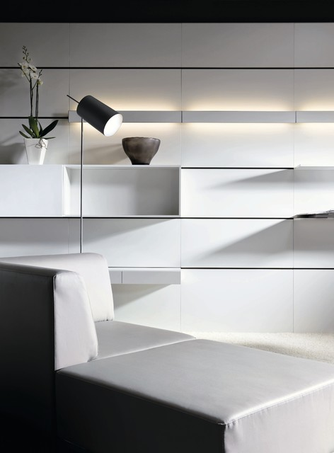 Collection - Contemporary - Kitchen - new york - by LEICHT New York ...