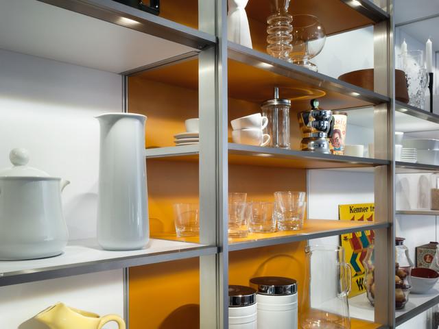 2013 Collection - Modern - Kitchen - new york - by LEICHT New York