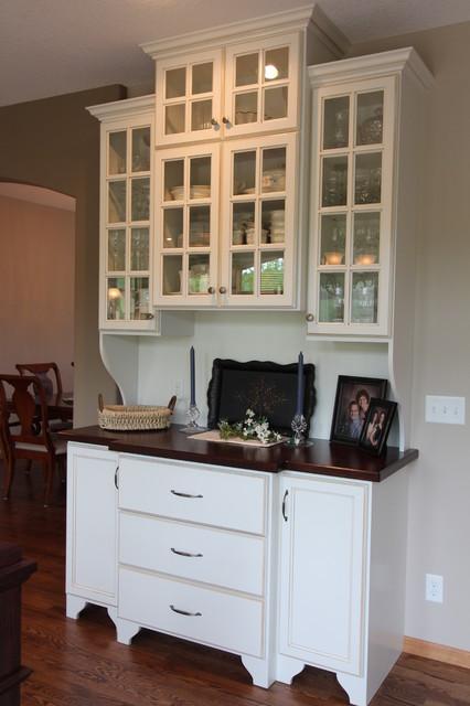 2013 Stillwater Kitchen/Sun room traditional-kitchen