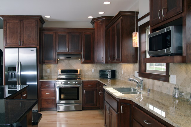Kitchen Remodels Milwaukee Images
