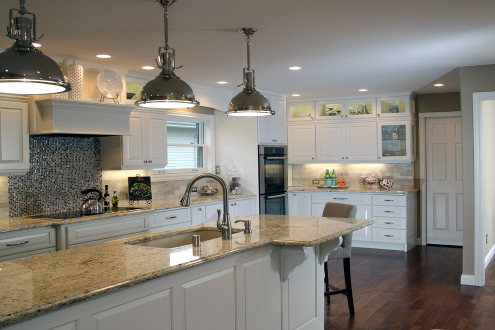 2013 WRA Winners: Kitchen Remodels - Traditional - Kitchen ...