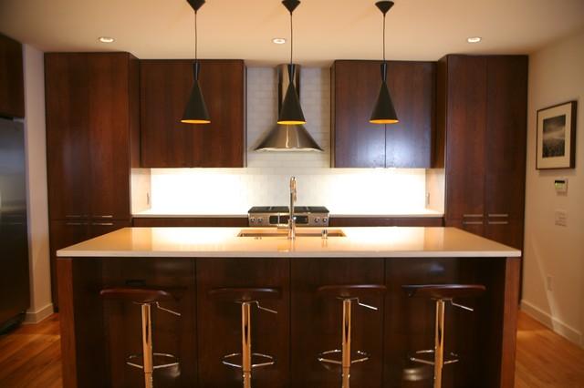 2014 Arc Awards Best Kitchen Remodel Under 35 000 Kitchen Dallas By Dallas Builders