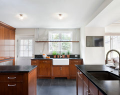 2014 DC Design House contemporary-kitchen