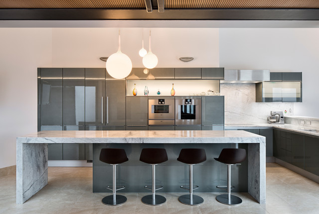 2014 nkba wellington kitchen design of the year for Contemporary kitchen designs 2014