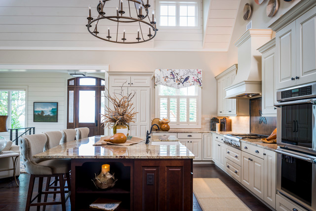 Southern Living Kitchen Design Ideas ~ Southern living custom builder showcase home at the