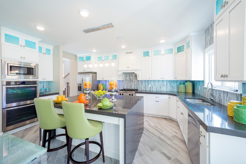 White Kitchens Out 7 Design Ideas To Make Yours Look Timeless