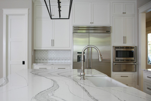 Counter Tops And Back Splash Help