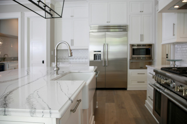 2015 home of distinction traditional kitchen atlanta for Traditional home kitchens 2015