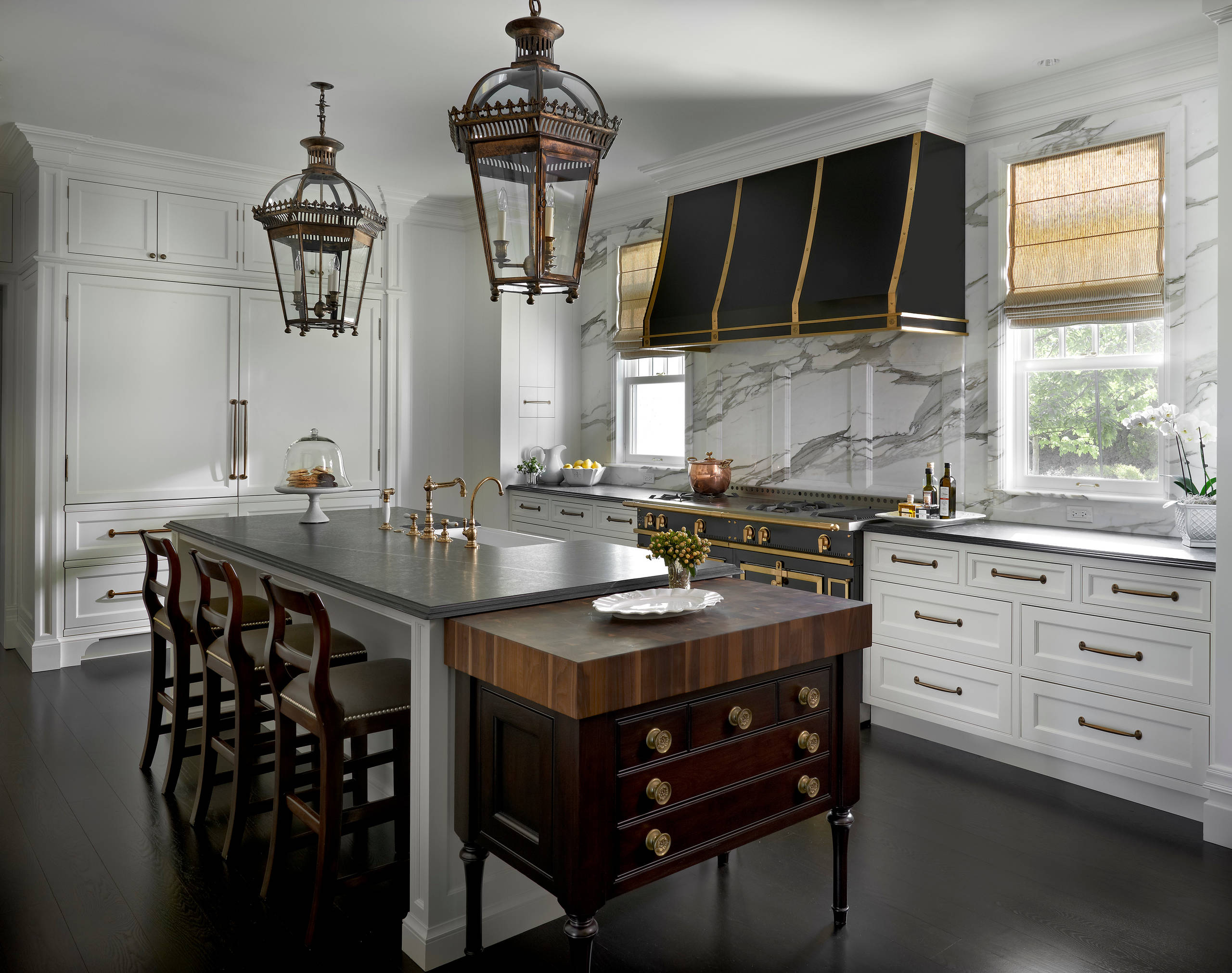 Black And Gold Kitchen Ideas Photos Houzz