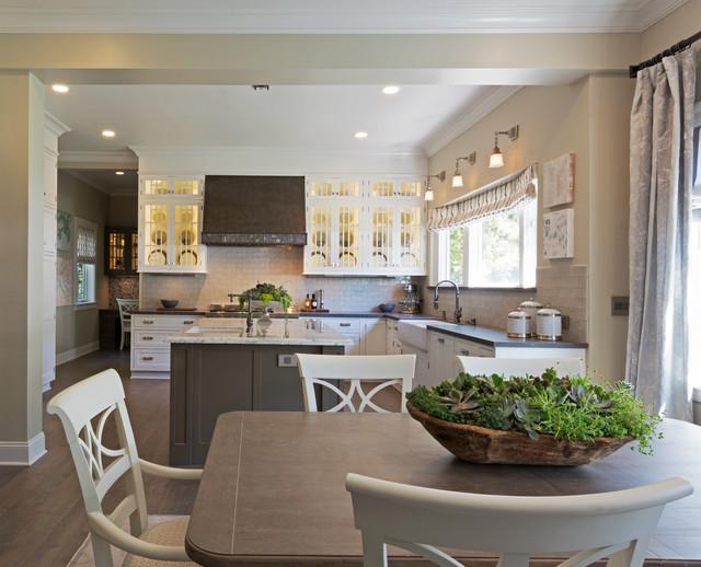 2015 Pasadena Showcase House of Design - Traditional - Kitchen - Los ...