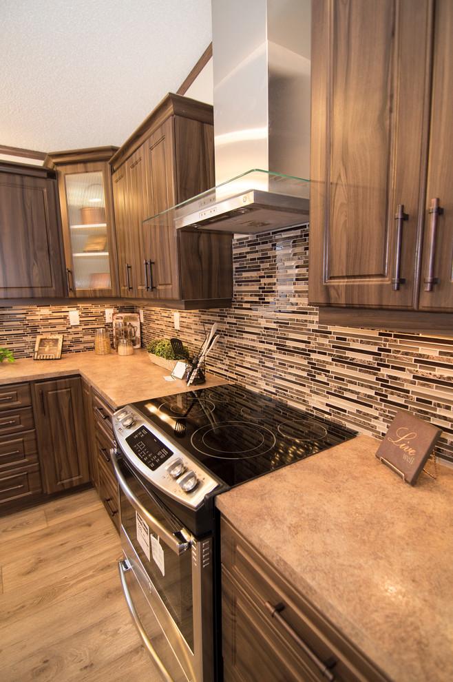 2015 Rustic Manufactured Home - Triple M Housing - Rustic ...