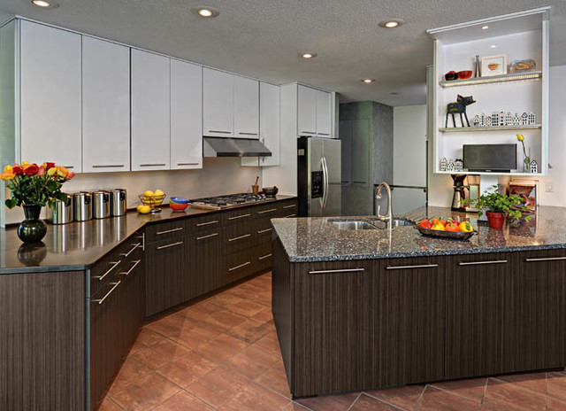 2016 Coty Award Winning Kitchens Contemporary Kitchen Minneapolis By National
