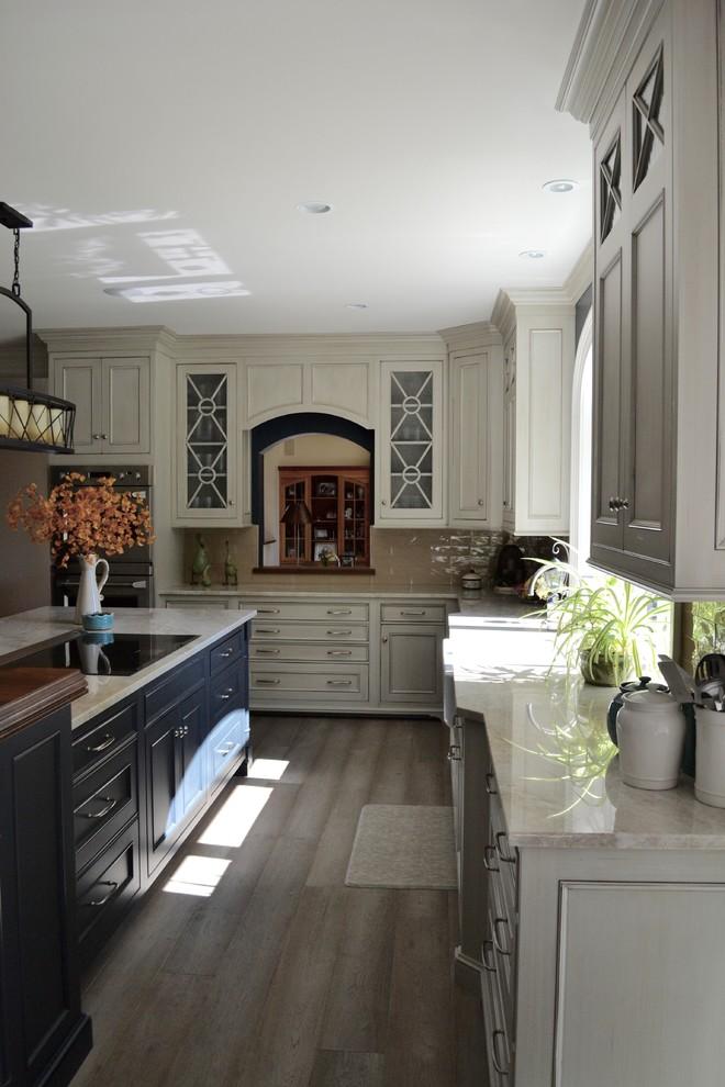 2016 CRBRA Best Kitchen Design, under $75,000 ...