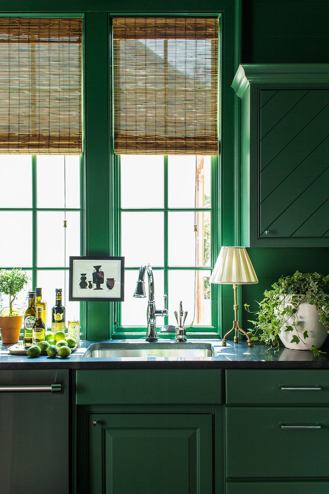 2016 Southern Living Idea House - Traditional - Kitchen ...