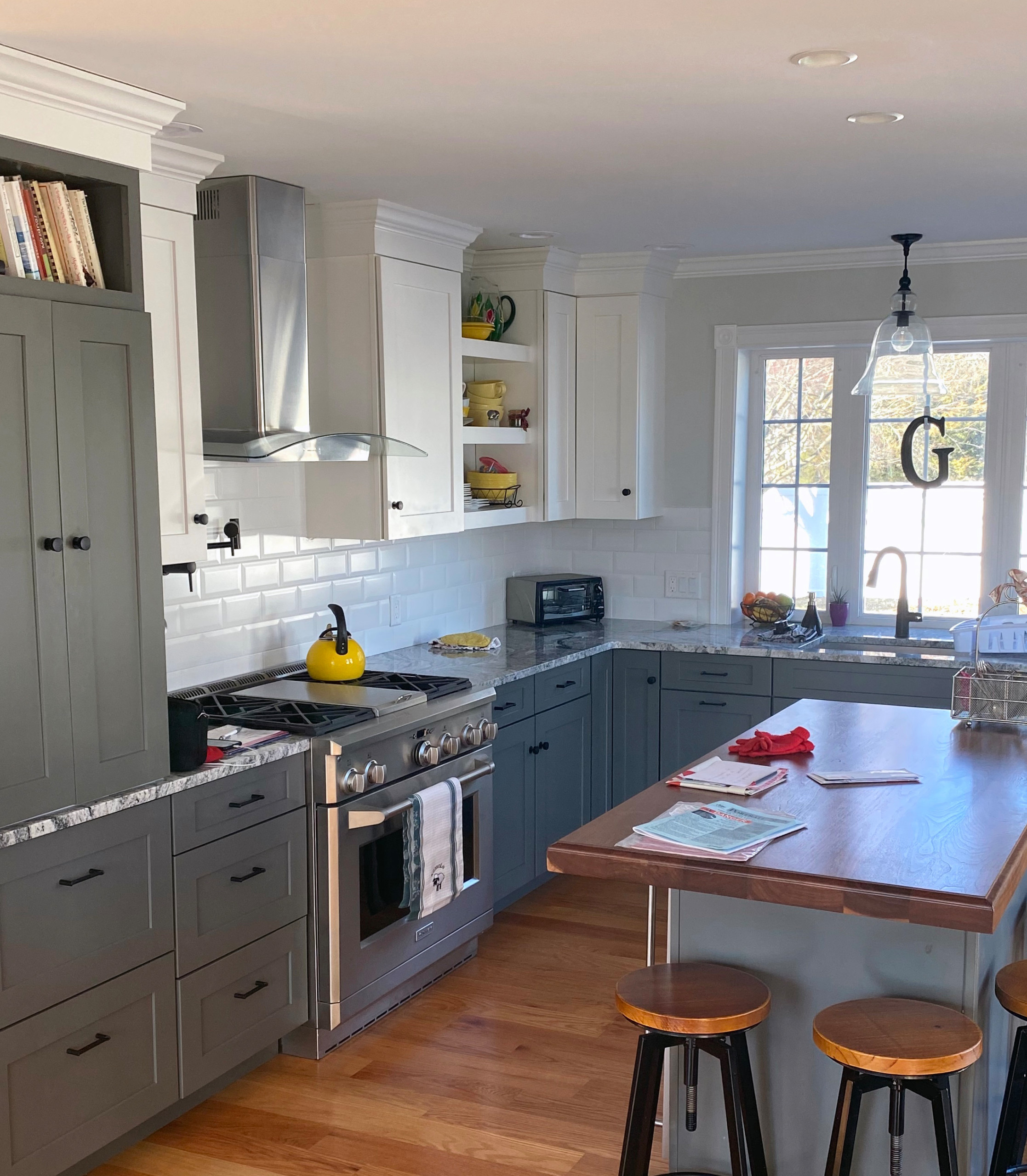 2018 Kitchen Remodel