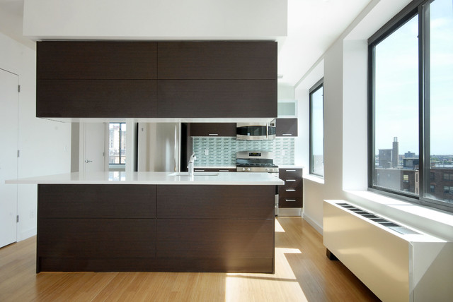 2021 First Avenue - Observatory Place contemporary-kitchen