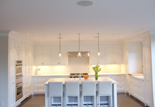 20th Ave. Remodel contemporary-kitchen