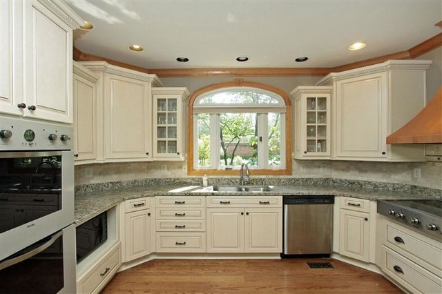 2109 Hawkebury Way Traditional Kitchen Other Metro By Lowe 39 S Of South Lexington Ky