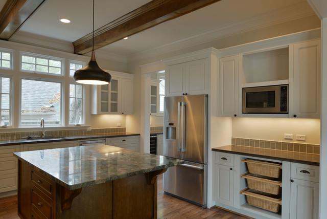 2208 Arlington traditional-kitchen