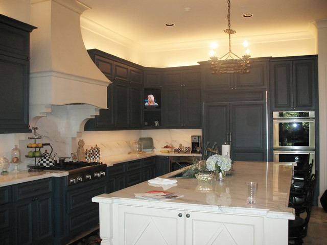Longleaf traditional-kitchen