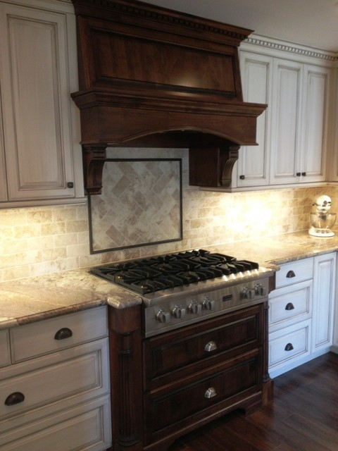 237th Pl traditional-kitchen