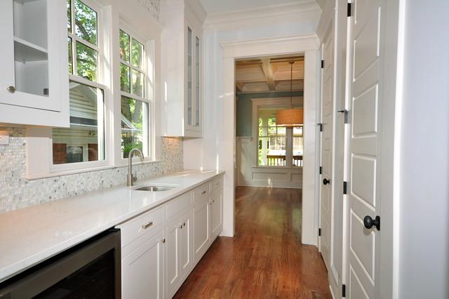 256 Cambridge traditional-kitchen