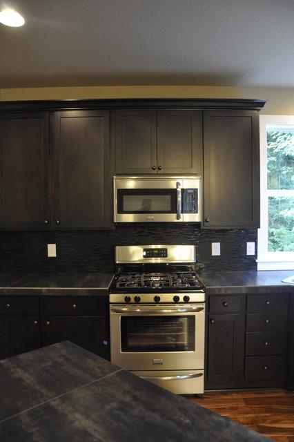 2810 NE 105th Circle, Vancouver, WA traditional-kitchen
