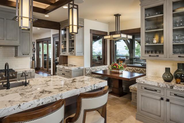 Surprising 30 Park City Utah Residence Rustikal Kuche Salt Home Interior And Landscaping Ologienasavecom