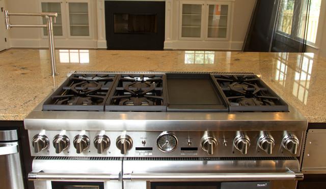 334 Greenwood traditional-kitchen