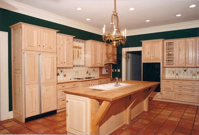 Pamela Foster & Associates, Inc. traditional-kitchen