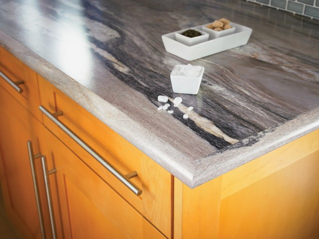 3420 Dolce Vita 180fx® by Formica Group with Bullnose IdealEdge™ - Kitchen - cincinnati - by ...