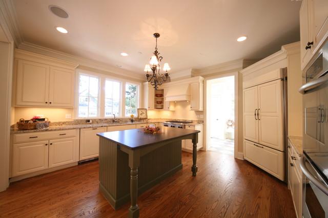345 kitchen