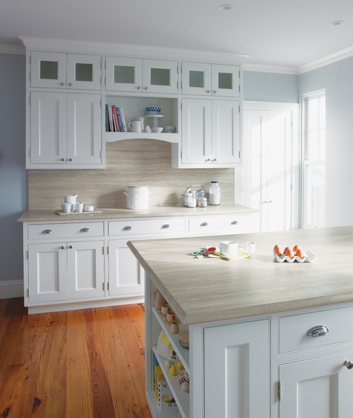 kitchen How to Choose a Kitchen Counter