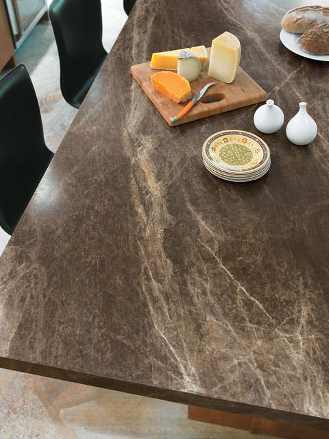 Appealing Kitchen Counter Bar Designs