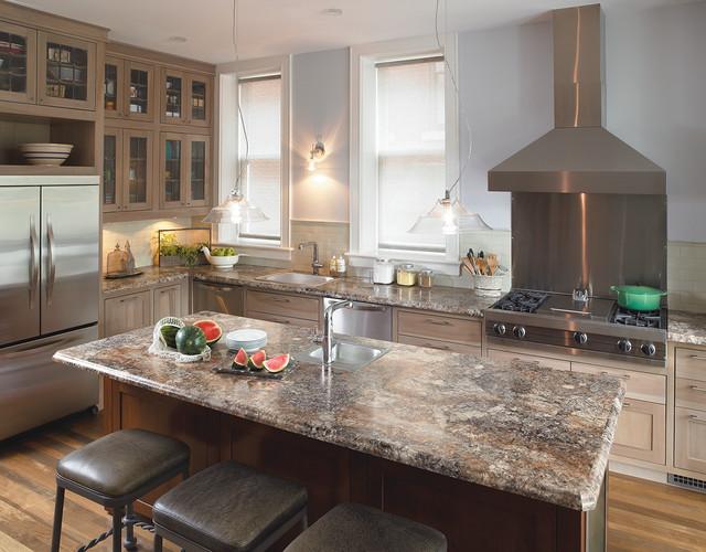 3466 Antique Mascarello 180fx By Formica Group Kitchen Cincinnati