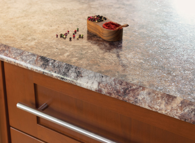 ... Formica Group - Traditional - Kitchen - cincinnati - by Formica Group