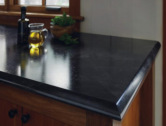3476 Jet Sequoia 180fx® by Formica Group - Kitchen - cincinnati - by Formica Group