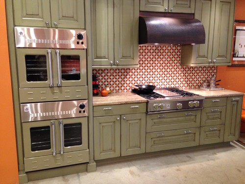 Should You Buy Colors For Kitchen Appliances Reviews Trends