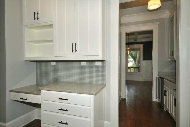 430 2nd Ave. traditional kitchen