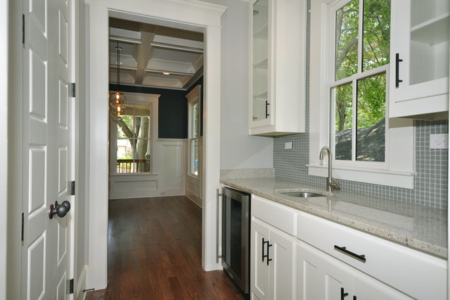 430 2nd Ave. traditional-kitchen