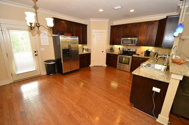 449 Breckenridge Court contemporary-kitchen